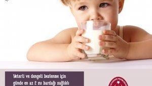 1 Haziran Dünya Süt Günü