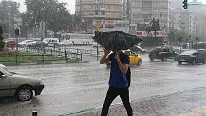 AKOM'dan sağanak uyarısı: İstanbul için 2 güne dikkat!