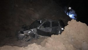 Alanya'da feci kaza: 1 ölü, 2'si çocuk 3 yaralı