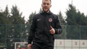 Alexandru Maxim, Gaziantep FK'ya tazminat ödeyebilir