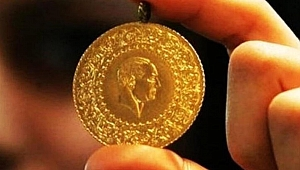 Altın alacaklar dikkat! Darphane yeniden başladı