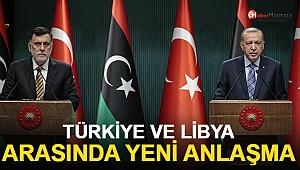 Ankara'daki kritik zirve sonrası Erdoğan ve Serrac'tan önemli açıklamalar