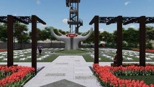 Askeri malzemeler, Savunma Sanayi ve Savaş Makineleri Açık Hava Müzesi'nde sergilenecek