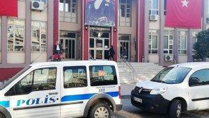 Azılı suçlu Aydın polisinden kaçamadı