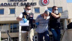 Bayram sabahı kız arkadaşını öldüren zanlı tutuklandı