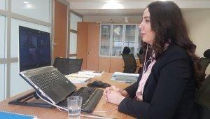 BEBKA'nın seminerinde COVID-19 krizinin işletmeler üzerindeki etkileri ele alındı