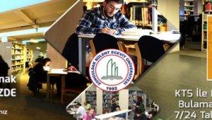 BEÜ Online Üniversite Tercih Fuarı'nda öğrencilerle buluştu
