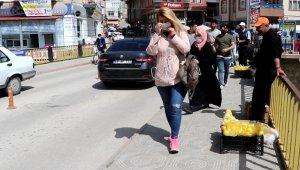 Bingöl'deki 5.6'lık ikinci deprem, Bayburt'ta da hissedildi