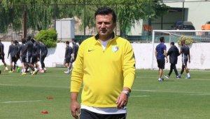 """Bülent Uygun'dan sitem: """"Bu işin emekçisi olan futbolcular ve teknik direktörlerle konuşulmadı"""""""
