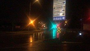 Bursa'da yasak bitti, vatandaş dışarı akın etti