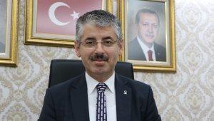 """Çopuroğlu: """"Söylediklerimiz Ankara'da karşılık buluyor"""""""