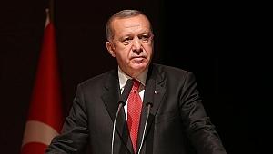 Cumhurbaşkanı Erdoğan'dan Kore Savaşı'nın 70. yıl dönümü nedeniyle mesaj