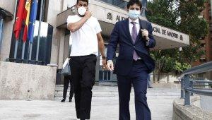 Diego Costa, 6 ay hapis cezası aldı
