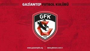 Gaziantep FK'da son testler negatif
