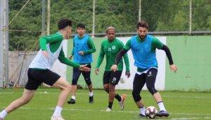 Giresunspor, 19 Haziran'da Adanaspor'u evinde konuk edecek