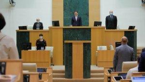 Gürcistan'da seçim sistemi değişti