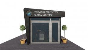 İpekyolu Belediyesi zabıta merkezi ağını genişletiyor
