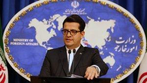 """İran: """"Michael White, insan hakları göz önüne alınarak serbest bırakıldı"""""""