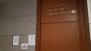 İstanbul Adalet Sarayı'nda koronavirüs alarmı! Karantinaya alındı