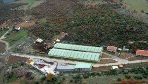 İYİ Partili Türkkan'ın çiftliği için Kocaeli İl Tarım ve Orman Müdürlüğü harekete geçti