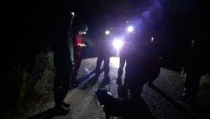 İzmir'de kaybolan genç kız bulundu