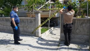 Karaman'da karantinaya alınan bina sayısı 4'e yükseldi
