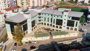 Kdz Eregli Belediyesi su sayaçlarını okumaya başladı