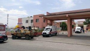 Kilis'te tedavisi devam eden korona virüslü 19 hasta kaldı