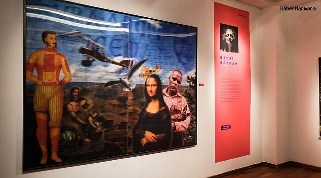 Leonardo Da Vinci sergisi yeniden İzmirlilerle buluşuyor