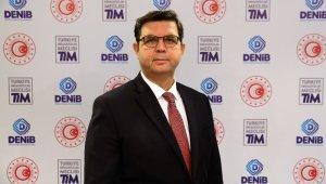 Mayıs ayında Denizli'nin ihracatı 164 milyon dolar oldu
