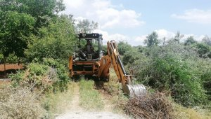 Menteşe'de 'Üretimin Yolu' açılıyor