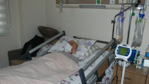 Olimpiyat ikincisi güreşçi hasta yatağında 'vefa' bekliyor