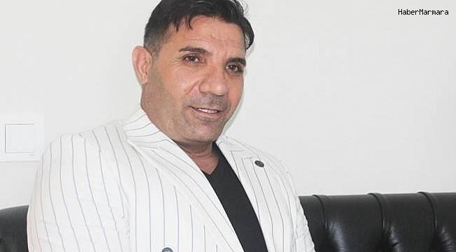 Oyuncu Burhan Çelik, ünlü oyuncu Çağla Şimşek ile aynı projede yer almak istiyor