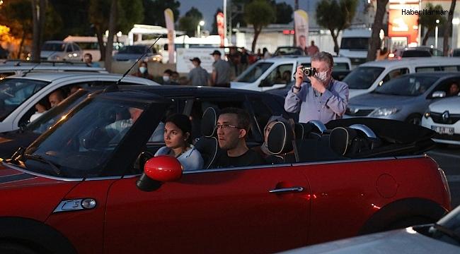 """""""Arabada Sinema Günleri"""" yeniden başlıyor"""