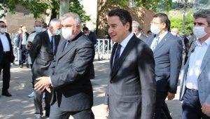 Refah Partisi eski Genel Başkanı Ahmet Tekdal son yolculuğuna uğurlandı