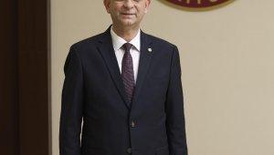 Ünverdi Gaziantep'in Mayıs ayı ihracat rakamlarını değerlendirdi