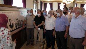 Adnan Menderes'in hatırası doğup büyüdüğü memleketinde yaşatılacak