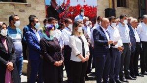 AK Parti Bitlis İl Başkanlığından 'Ayasofya' açıklaması