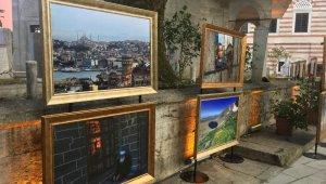 Anadolu'nun kültürel zenginlikleri bu sergide