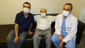 Artık 80 yaş üzeri de kalp ameliyatı olabilecek