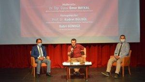 """Bartın'da """"15 Temmuz ihaneti ve milletin zaferi"""" anlatıldı"""