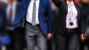 Başkan Atabay'dan, Büyükşehir Belediye Başkanı Çerçioğlu'na destek