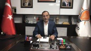 Başkan Dağtekin'den 'Ayasofya Cami' açıklaması