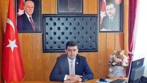 """Başkan Gökhan Gürel: """"Bakanımıza destekleri için teşekkür ederim"""""""