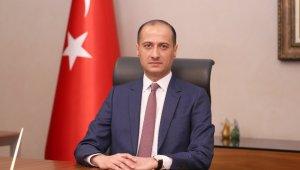 Başkan Mehmet Çıkmaz'dan Kurban Bayramı mesajı