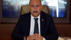 """Başkan Türkyılmaz: """"Bu onurlu direnişte milletimizin imzası vardır"""""""