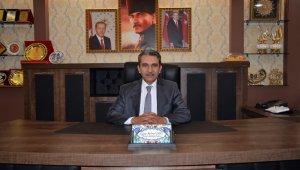 Belediye Başkanı Mehmet Emre'den Kurban Bayramı mesajı