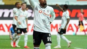 Beşiktaş'ta Boateng şoku