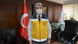 """Bursa İl Sağlık Müdürü Kaşıkcı maske konusunda uyardı; """"Ceza için değil, sağlığınız için maske kullanın"""""""