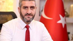 """Çalışkan: """"Adana için onur ve mutluluk verici"""""""